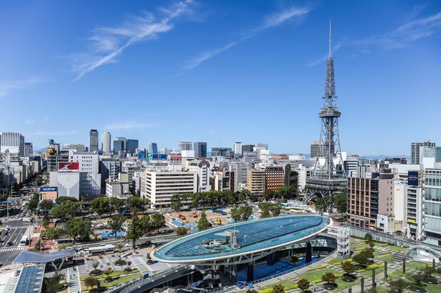 エリア紹介:名古屋市緑区の住環境